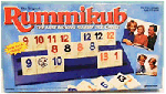 photo of an example of what the Original Rummikub box looks like for these tiles.