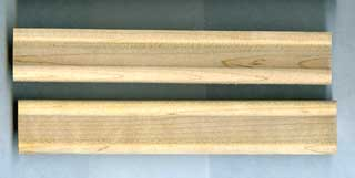 Photo of Wood Letter Trays / Letter Racks