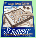 Photo of Deluxe Travel Scrabble Box